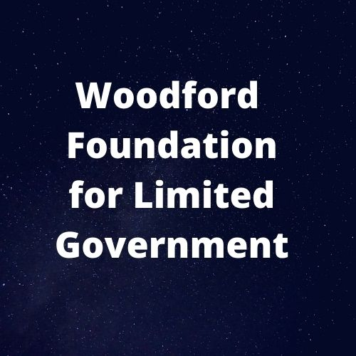 Woodford Foundation for Limited Government