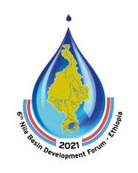 6th Nile Basin Development Forum (NBDF)