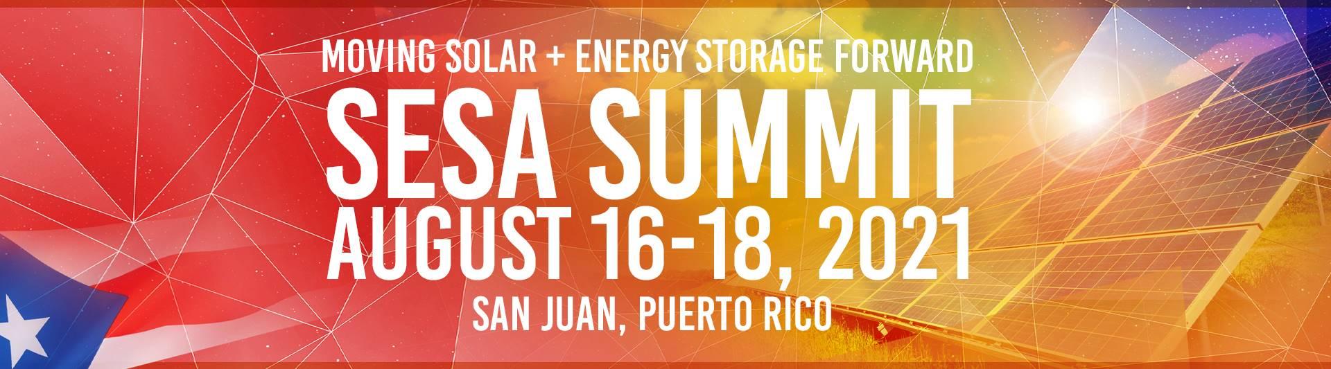 SESA Summit 2021