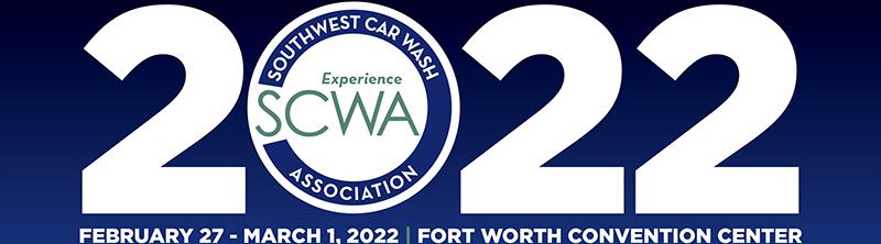 2022 SCWA Convention & EXPO