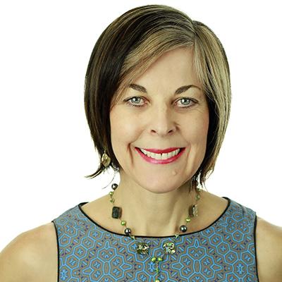 Monique MacKinnon